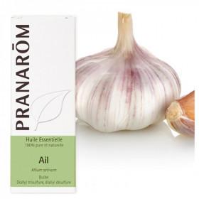 Pranarôm - Huile essentielle d' Ail 100% Naturelle 5ml
