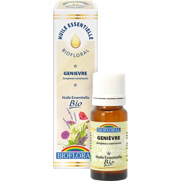 huile essentielle genièvre bio