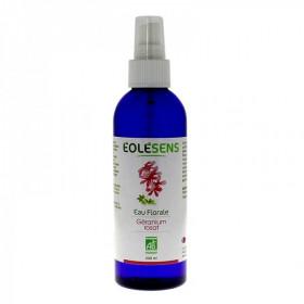 Eolesens - Eau Florale Géranium bio - 200 ml