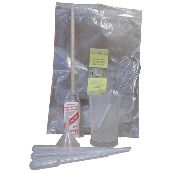Centifolia Kit accessoires Cosmétiques bio maison