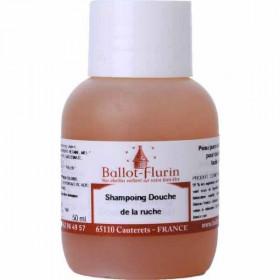 Ballot Flurin Mini Shampoing Douceur de Miel bio