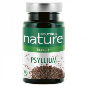 Psyllium blond (Ispaghul) - digestion 90 gélules