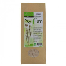 Phytonic Psyllium blond Tégument BIO 200 g Régulateur intestinal
