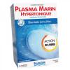 Biotechnie - Méthode Quinton Cure Plasma Marin Hypertonique - 40 ampoules