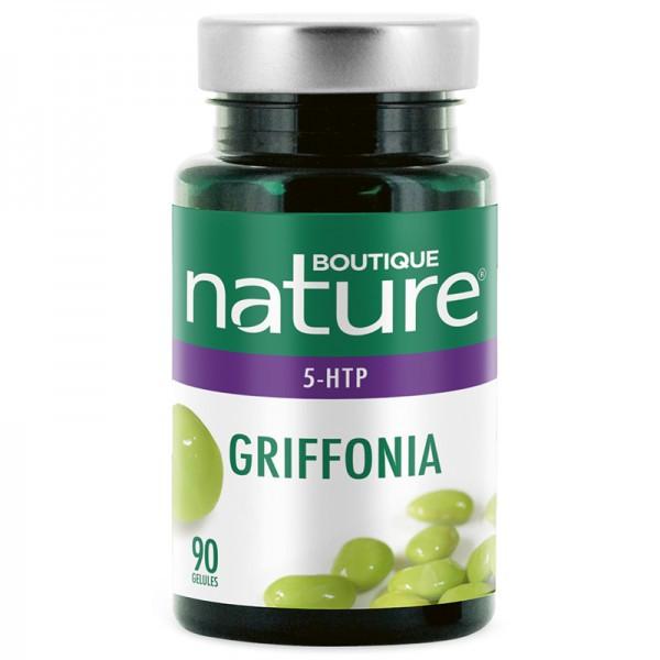 Propriétés Griffonia Simplicifolia - Prise en charge de la dépression en soins palliatifs - Faculté de ...