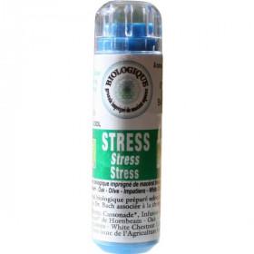 Kosmeo - Complexe Stress au fleurs de Bach - 130 granules