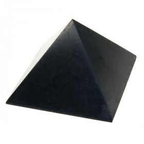 Pyramide Tourmaline noire naturelle - Pièce 30 mm