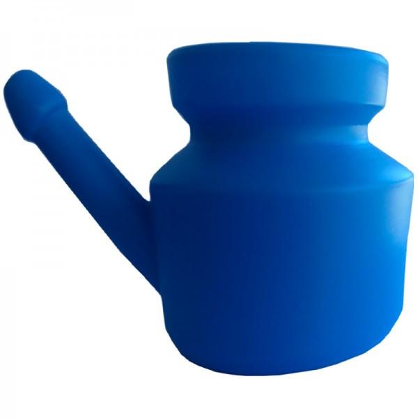 De Bardo - Lota plastique bleu
