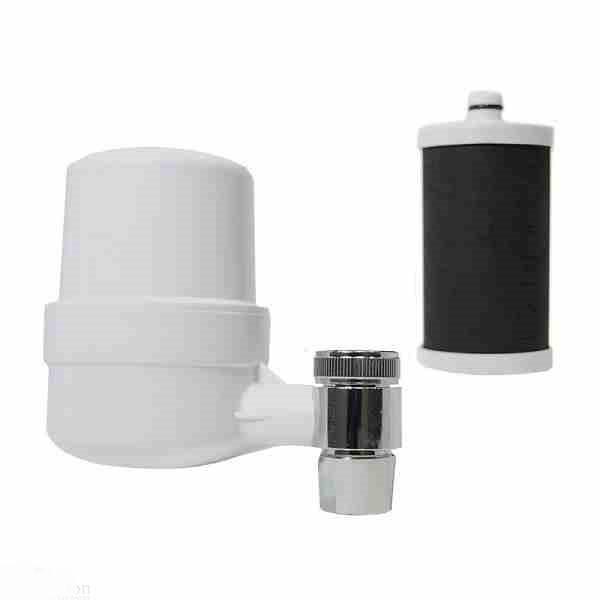 Hydropure - Filtre à eau sur robinet 0,45 microns serenity 1500L
