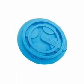 Ecodis - Disque anti calcaire anti-tartre pour lave vaisselle