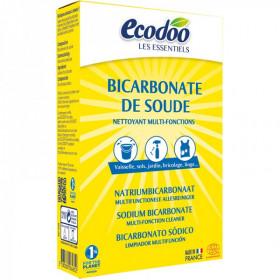 Bicarbonate de soude Ecodoo Ecocert 500g,Bicarbonate de soude,Bicarbonate de soude