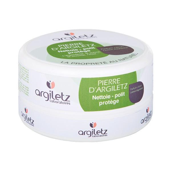 Argiletz La Pierre d'argile: Un nettoyant écologique 100 % naturel