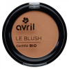 Avril Blush Terre Cuite bio