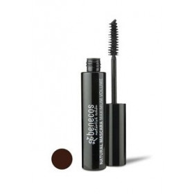 Benecos Mascara maxi volume brun bio 8ml