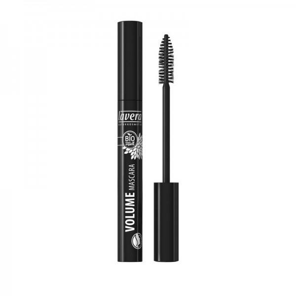 Lavera Mascara volume bio Noir 9 ml