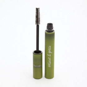 Boho Mascara volume & green 01 - Noir