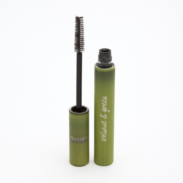Boho Mascara volume & green 01 - Noir