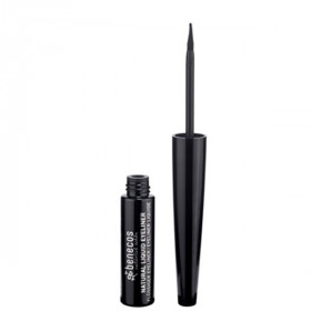 Benecos eye liner Liquide Naturel Noir 3ml