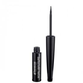 Benecos eye liner Liquide Naturel Noir 3ml
