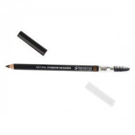 Benecos Crayon à sourcils marron (brown) 1.13g