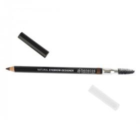 Benecos Crayon à sourcils marron (brown) 1.13g