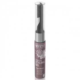 Lavera Soin sourcils Gel style and Care noisette bio 9ml