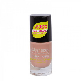 Benecos - Vernis à ongles taupe rosé (you-nique) - 9 ml