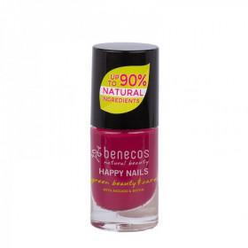 Benecos - Vernis à ongles Wild Orchid 9 mL vegan