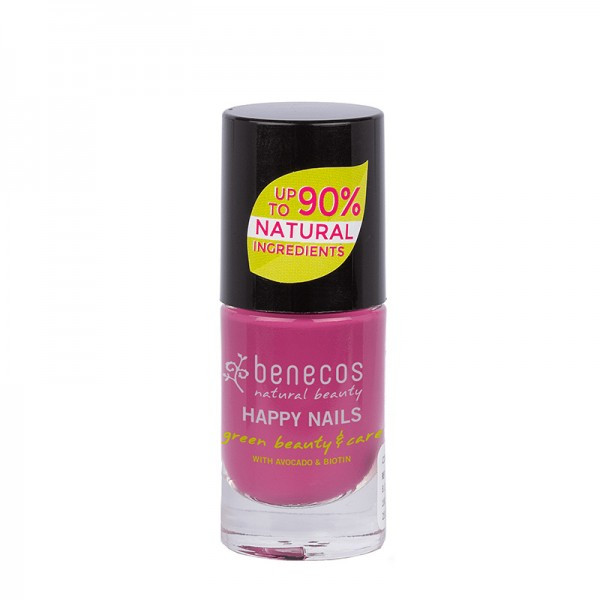Benecos Vernis à ongles My Secret 9 mL