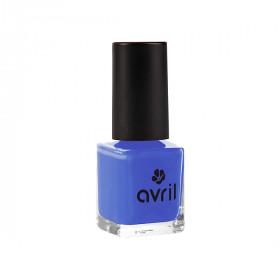 Avril - Vernis à ongles Lapis Lazuli n°65 7 ml