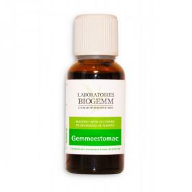 Biogemm - GEMMO ESTOMAC (aulne glutineux, cèdre du liban, figuier)