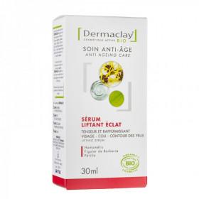Dermaclay Sérum Liftant éclat Soin anti-âge bio - 10ml