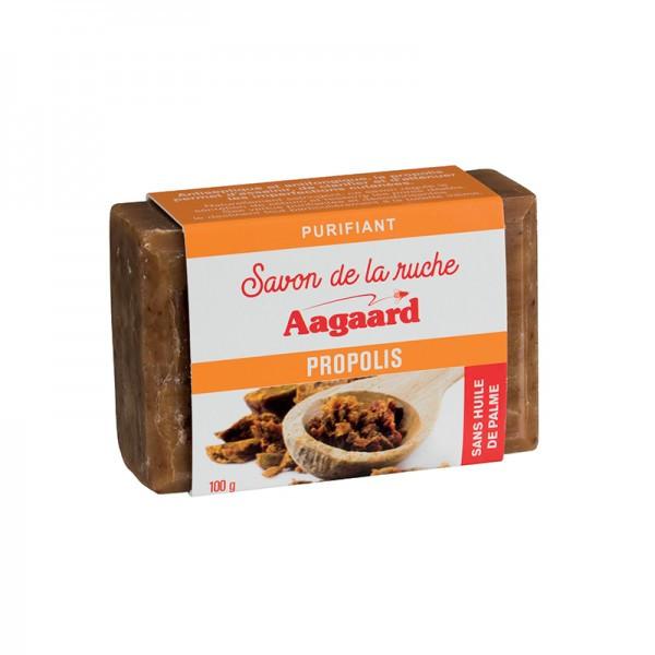 Aagaard Savon propolis miel - Imperfections , Savon propolis miel, Savon propolis miel