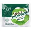 Fleur de shampooing solide Cheveux gras bio Argile - Douce nature