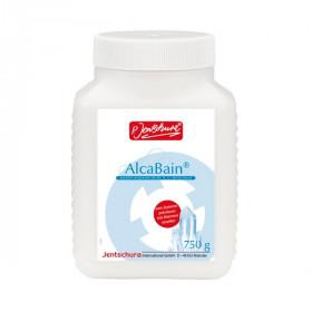 P. Jentschura - Sel de bain minéral AlcaBain 750 g