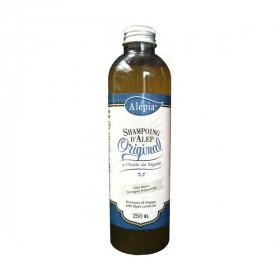 Alepia - Shampoing No-Poo à l'huile de nigelle 250ml