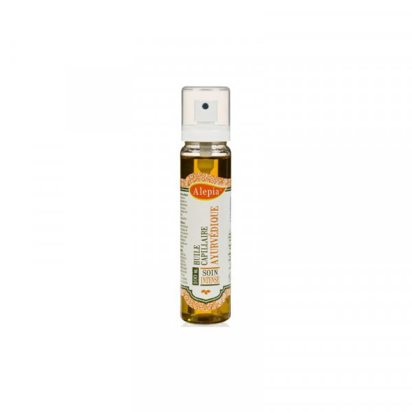 Alépia huile capillaire ayurvédique 100ml