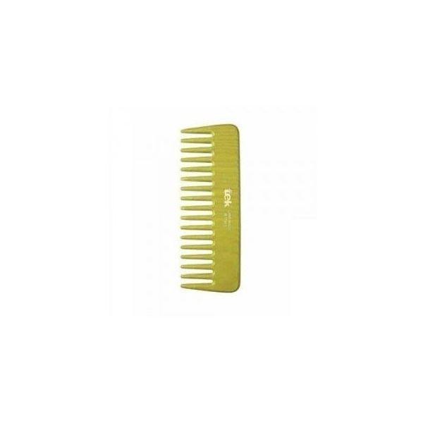 TEK Petit peigne à dents larges frêne Bambou