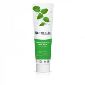 Centifolia - Dentifrice menthe et aloe vera BIO - tube 75 ml