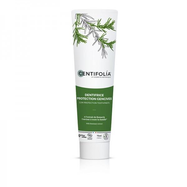 Centifolia - Dentifrice protection gencives BIO - tube 75 ml