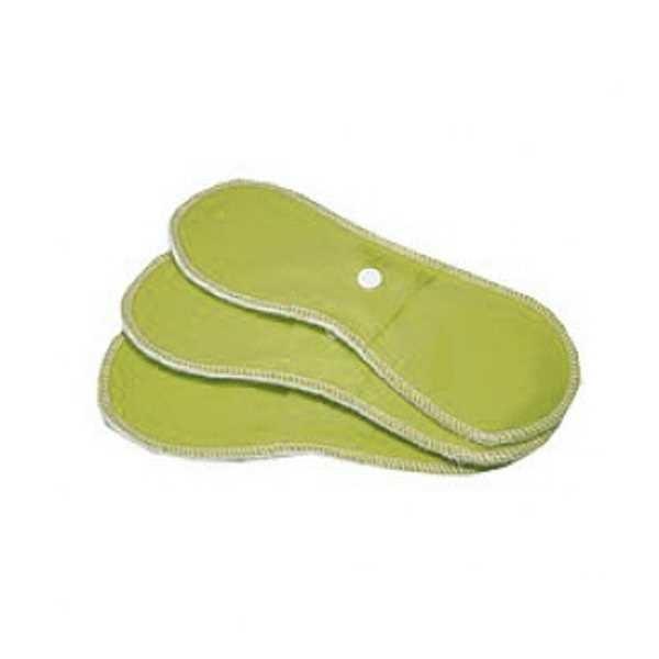 protection périodique, hygiène féminine, protège slip, lavable, coton bio