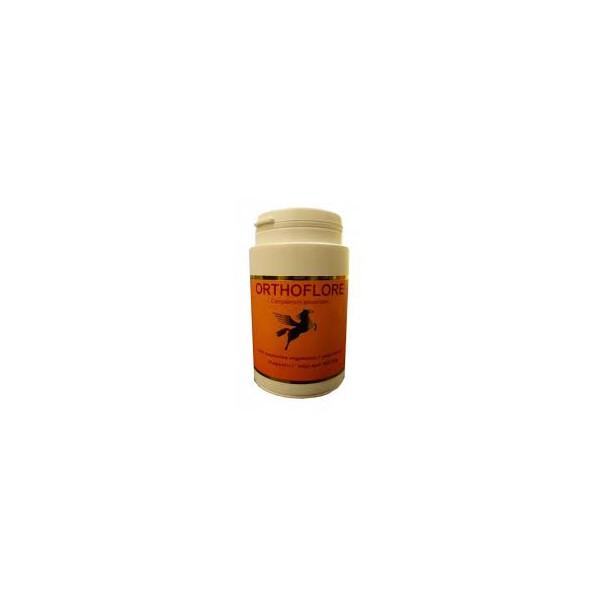 Orthoflore - flore intestinale 50 gélules