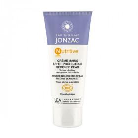 Eau thermal de Jonzac - Crème mains nutritive bio effet protecteur 50ml