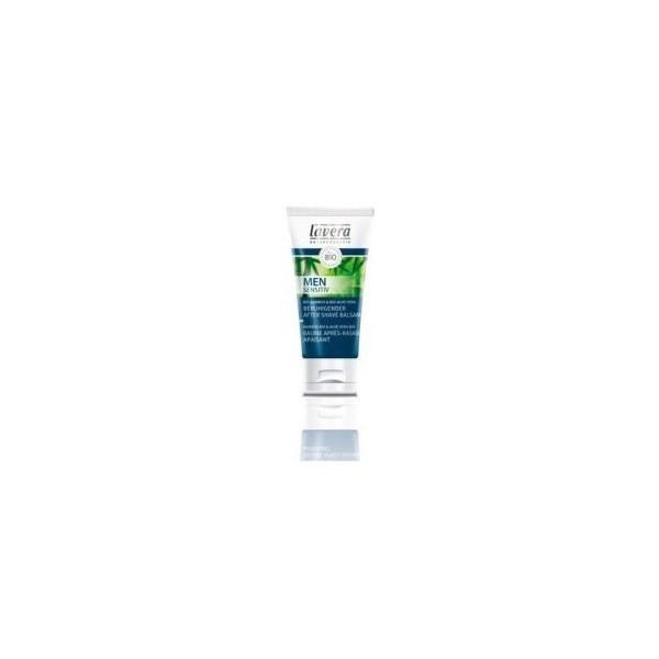 Baume Après-Rasage bio Men Sensitiv - Tube 50 ml