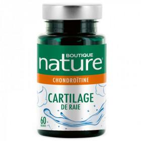 Boutique nature - Cartilage de Raie - onfort articulaire et musculaire