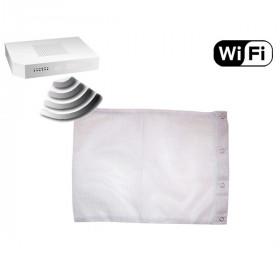 Housse de protection anti-ondes pour Box Internet 40 x 50cm