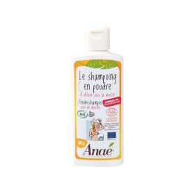 Shampoing en Poudre BIO 60 g - Anae