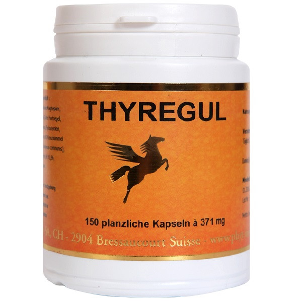 Thyregul
