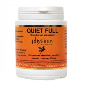 Quiet Full - Stress - Dépression - Angoisse 200 gélules