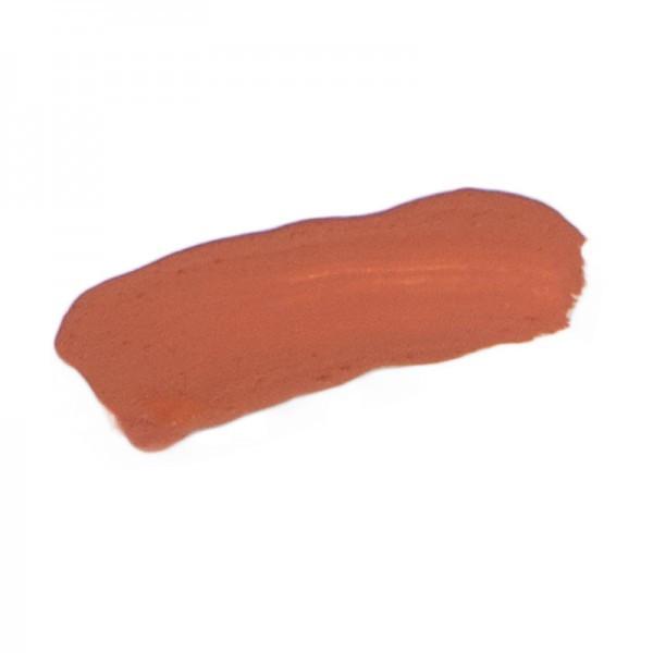 Rouge à lèvres liquide mat rose beige (desert rose) BIO 5ml - Benecos